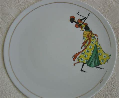 Peinture Sur Porcelaine Modèles Gratuits