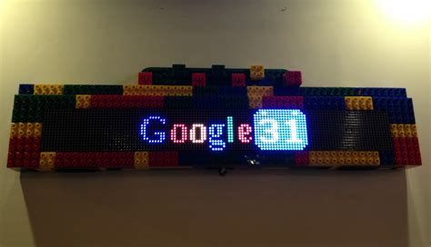 lego led tutorial legoled a pi powered rgb led lego display raspberry pi