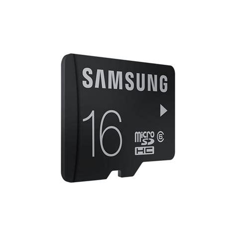 Memory Samsung Micro 16 Gb Samsung Microsdhc Kartu Memori Card 16gb samsung micro sdhc 16gb class 6 mb ma16d eu t s bohemia