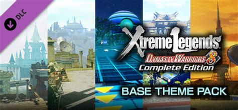 games themes pack dw8xlce base theme pack on steam