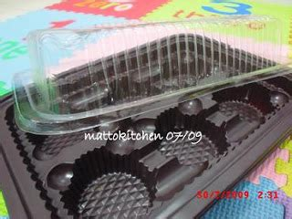 Dus Cupcake Isi 12 matto kitchen baking stuff for selling