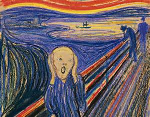 The Most Famous Paintings by Top 10 Most Famous Paintings Of The World