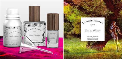 Parfum Trocadero Xclusive Pour le jardin retrouv 233 op 233 ration d 233 couverte 2 232 me partie parfumista