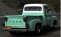 Old Cars Never Die  Vintage And Classic Trucks Page 2