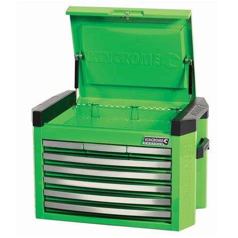 monster 4 drawer tool cart kincrome tool chest contour 8 drawer monster green k7748g