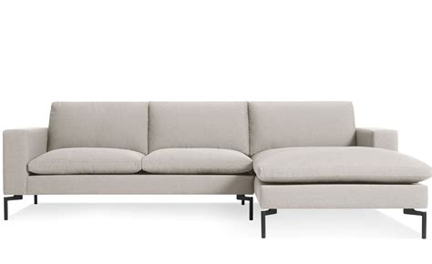 Modern Sofa Chaise Modern Sofa With And New Standard Sofa With