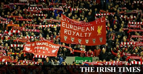 irish times jobs section uefa wait for report on manchester united fans chants