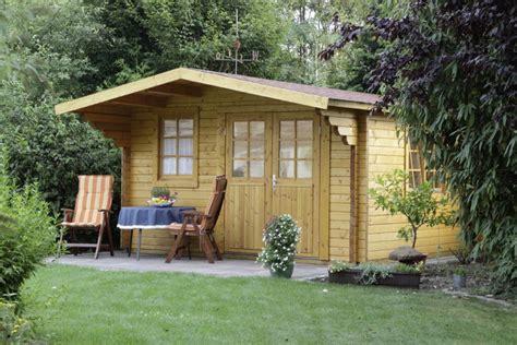 Suche Holzhaus Mit Grundstück Zu Kaufen by Gartenhaus Wolff 171 Nordkap 187 Holz Gartenhaus Mit Fenster