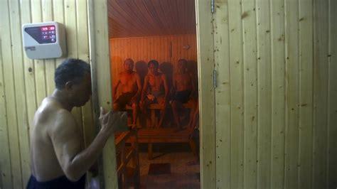 Sauna Detox Program Scientology by Scientologists Set Up Orange Detox Centre In