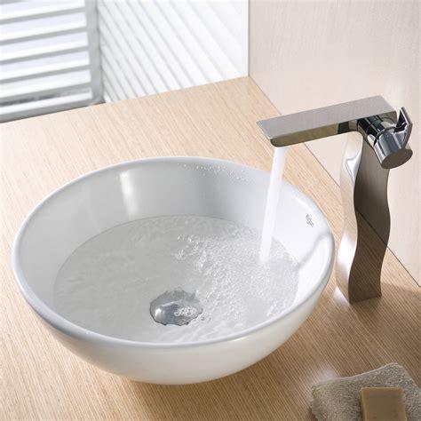 round bathroom sink ceramic sink kraususa com