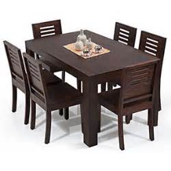 Upholstery Fabric Walmart Dining Table Sets Buy Dining Tables Sets Online In India
