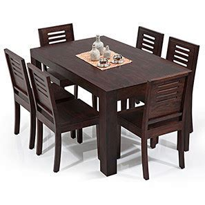 Black Dining Room Chairs by Dining Table Sets Buy Dining Tables Sets Online In India