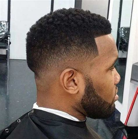 fade haircuts for black men best types of fades for 10 black male fade haircuts mens hairstyles 2018
