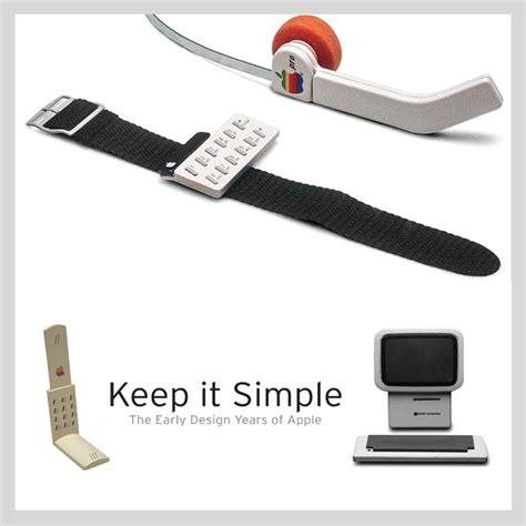 libro keeping it simple el reloj inteligente que imaginaba apple en los 80 holatelcel com