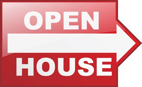 how to do an open house tips for alexandria va first time home sellers open