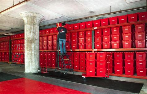 Closet Box by Closetbox Rapidly Expands Service Storage Model The Sparefoot Storage Beat