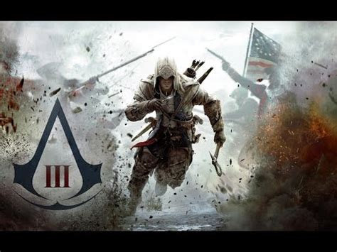 Assassins Creed 10 Tx assassin s creed iii the