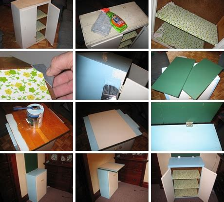 recycle old kitchen cabinets how to recycle an old kitchen cabinets into a child desk