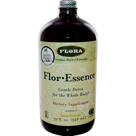 Flor Essence Detox Customer Reviews by Flora Flor Essence 32 Fl Oz 946 Ml Iherb