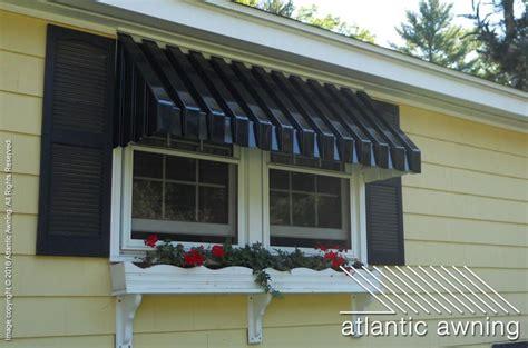 how to paint aluminum awnings aluminum awnings atlantic awning