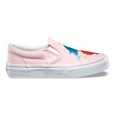 vans pattern shop kids mermaid slip on vans ca store