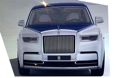 roll royce car 2018 new 2018 rolls royce phantom viii by car magazine