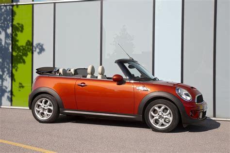 Versicherung Auto Mini Cooper by Test Mini Cooper Cabrio Sd Kurzstreckenauto Mit