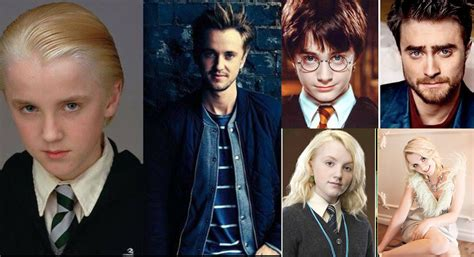 actor harry potter 15 actors from the harry potter series and what they re