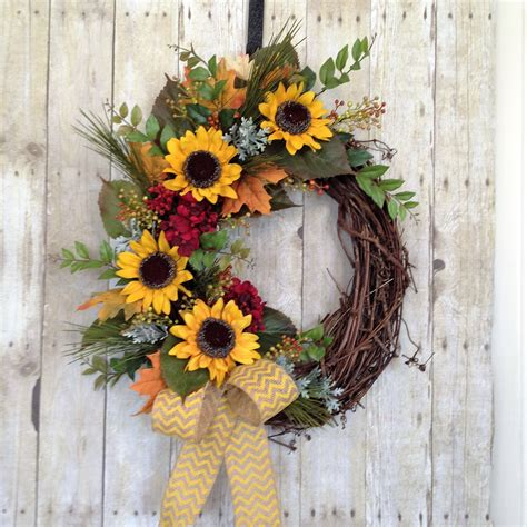 Country Wreaths For Front Door Staggering Wreath For Front Door Summer Country Wreaths For Front Door Front Door Wreath Summer