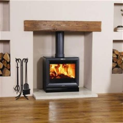 Wood Log Fireplace by Best 25 Small Log Burner Ideas On Logs For