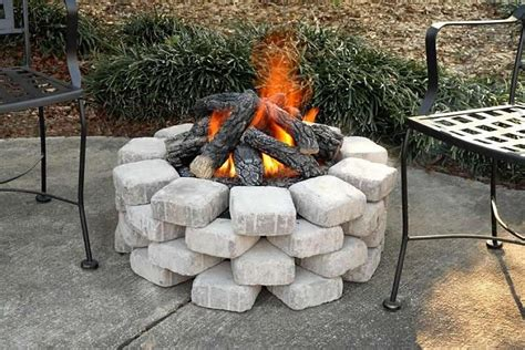 fireplace pits for outside outdoor pit designs fireplace design ideas
