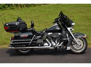 Car Tire On Electra Glide 2009 Harley Davidson Electra Glide Ultra For Sale On 2040