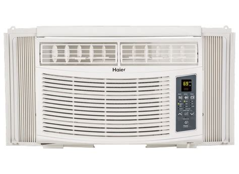 air conditioners that don t need a window haier hwr06xcr air conditioner prices consumer reports