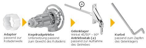 jalousie kurbel selve kegelradgetriebe f 252 r rollladen untersetzung 2 6 1