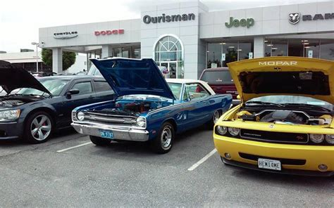 ourisman chrysler clarksville cpoc show ourisman of clarksville md find car meets