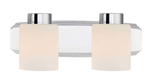 Bathroom Vanity Light Height Dolan Designs 3502 26 Chrome 2 Light 6 Quot Height Bathroom Vanity Light Lightingdirect