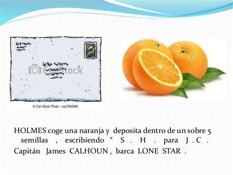 Resumen 5 Pepitas De Naranja by Cuento Las Cinco Semillas De Naranja
