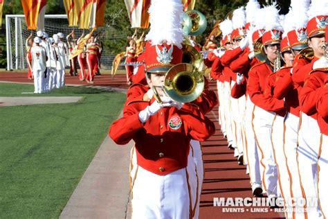 pasadena tournament of roses participants 2015 2016 pasadena tournament of roses bandfest photos