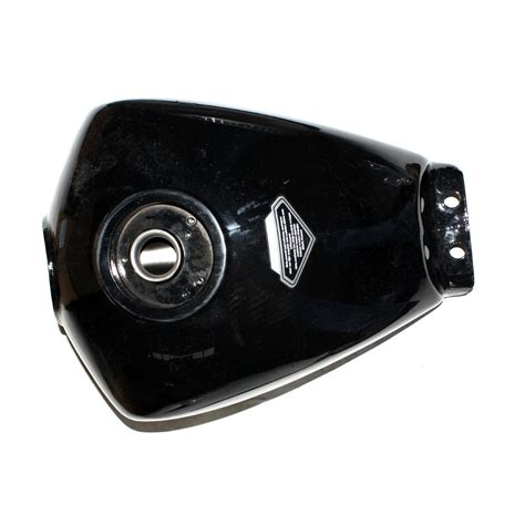 mondial  vulture benzin deposu siyah