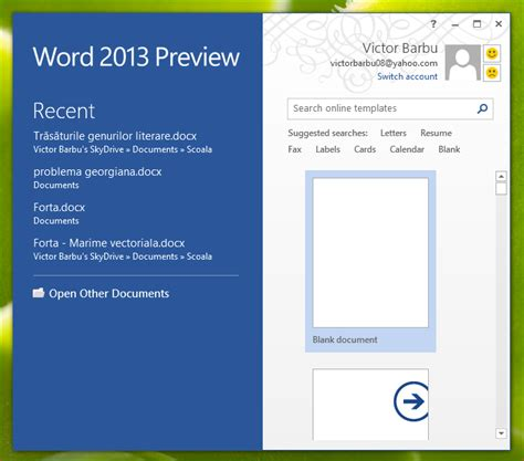 microsoft office 2013 templates c microsoft office 2013 windows template stack overflow