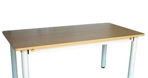 Segi Empat Cornskin 1 perabot tadika ns004 meja segi empat tepat rectangular table