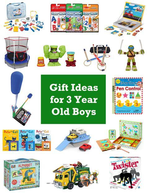 15 gift ideas for 3 year old boys 2016 hobson homestead