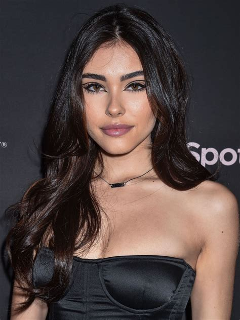 madison beer events madison beer best new artist 2019 event in la