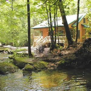 trout house falls blue ridge parkway