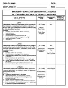 Evacuation Checklist Template by 9 Home Evacuation Plan Templates Free Pdf Documents