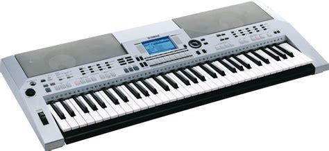 Keyboard Yamaha Psr S550 Second yamaha psr s550 psr