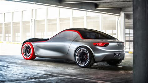 opel cars 2016 opel gt concept revealed at geneva 2016 vauxhall s sports