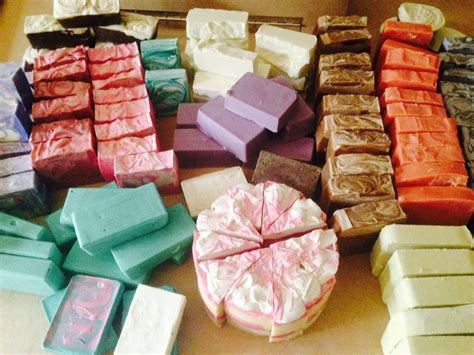 Handmade Soap Melbourne - open day at robyn s soap house soap workshops