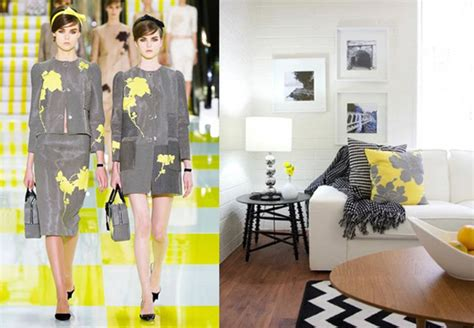 Fashion Home Interiors by How Does The World Of Fashion Influence The World Of