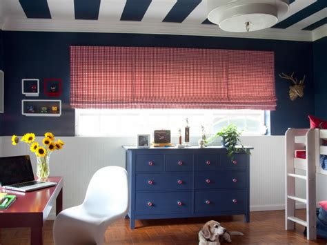 boys blue and red bedroom little boy s bedroom red blue and action packed hgtv